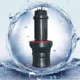 轴流式潜水泵安装