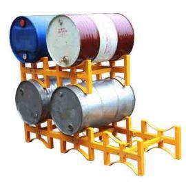 油桶存放支架TY-150A