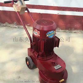 水磨石电动磨光机 大理石水磨石机 水磨石机厂家