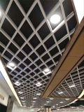 貴州飯店鋁格柵-飯店餐廳黑色鋁格柵銷量火爆