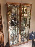 恆溫酒櫃定製不鏽鋼酒櫃廠家紅酒櫃