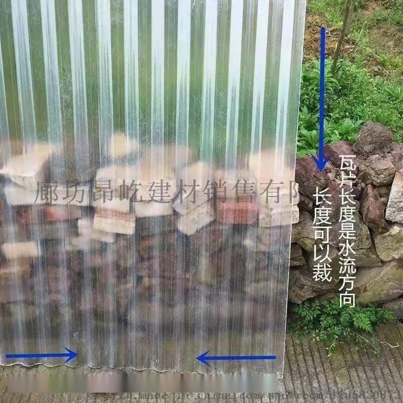 拉布大林 FRP阳光板FRP玻璃钢亮板