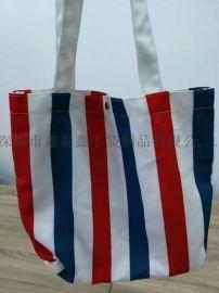 生產定做各種帆布袋棉布袋