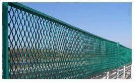 钢板网防眩网 公路防眩网 高速防眩网