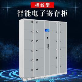大連智慧存儲櫃自助寄存櫃定制天瑞恆安預約上門
