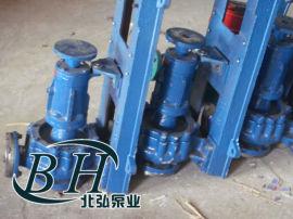 RY150-125-250大流量导热油泵,导热油泵