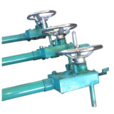 粘土砂生产线,铸造设备粘土砂生产线