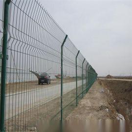 隔离栅 框架护栏网 圈地护栏网 铁路护栏网