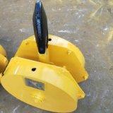 16T雙樑吊鉤組 滑輪組電動旋轉吊鉤組型號齊全