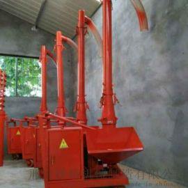 二次构造柱上料机 混凝土细石输送泵