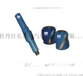 整体式芯轴可换稳定器、铰孔器
