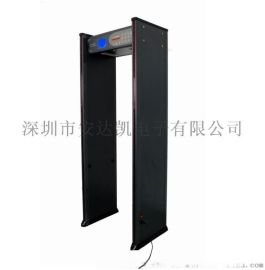 北京測溫防疫設備性能 智慧測溫消毒通道測溫防疫設備