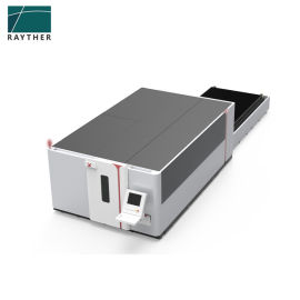 8000W超高功率激光切割设备的市场应用激光切割机