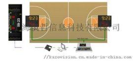 凯哲-篮球计时记分软件