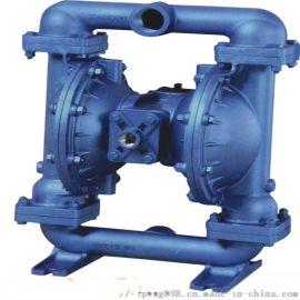 天津津南区电动隔膜泵工程塑料隔膜泵价格