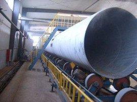 沧州3PE防腐钢管生产质量认证