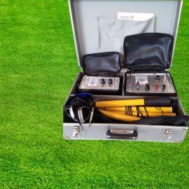 QTQ-02电缆探测仪 埋地电缆故障探测仪 原装现货包邮