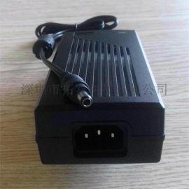 工厂直销 48V3A电源适配器 POE交换机电源