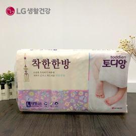 韩国LG原装进口淘淘安良好韩方  纸尿裤 S/M/L/XL婴幼儿尿不湿