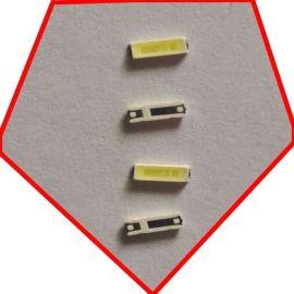 3014白光贴片灯珠 11-13LM金线铜支架3014