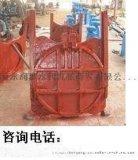 定製1.5-2米單向鑄鐵閘門,鑄鐵閘門廠家直銷