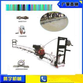 江苏扬州路面振动梁 11米混凝土整平机