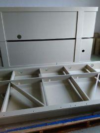 PP板焊接加工厂家和技术分拆
