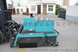 天骏机械专业生产道路无尘清扫车 厂区扫路车优惠促销