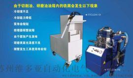 韩国亚隆水溶性切削油自动稀释供给装置