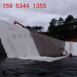 800g人工湖复合土工膜