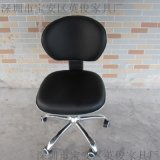特價辦公椅皮轉椅升將無扶手旋轉椅 電腦椅家用