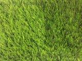 湖南人造草坪厂家 幼儿园彩虹草坪 塑料环保草坪低碳