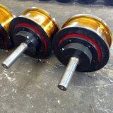 直径800单双边车轮组 供应车轮组铸钢车轮组厂家