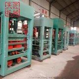 天匠护坡砖机生产线 混凝土预制构件设备 工字砌块机
