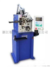 银丰数控压簧机械CNC-8208