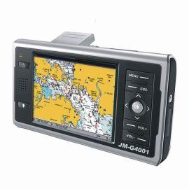 4寸GPS、汽车导航-车载导航便携式导航仪 (JM-G4001)