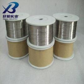 6J20电热合金丝 Cr20Ni80发热材料