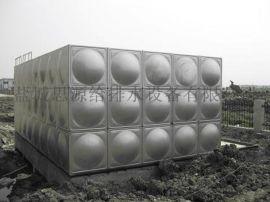 不锈钢焊接水箱专业生产厂家 包安装