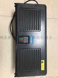 涉成华阳银行线路整理设备多功能电源盒