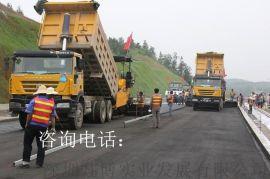 廣東深圳瀝青道路攤鋪施工、深圳瀝青鋪路公司
