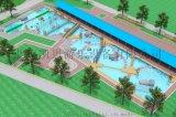 水上拓展項目景區拓展基地水上拓展運動兒童水上樂園