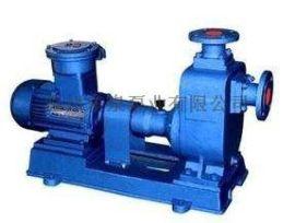 不锈钢自吸式65CYZ-A-15P汽油柴油泵