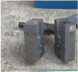 放热焊接模具焊接过程图