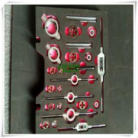 防静eva 泡棉托盘 高品质 雕刻EVA包装盒内托