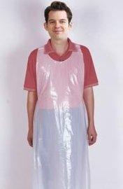 一次性塑料PE薄膜围裙