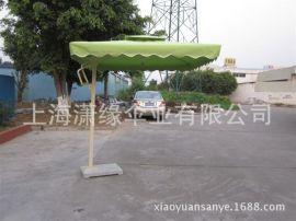 別墅餐廳咖啡廳崗哨庭用傘 定制防雨防曬戶外大傘