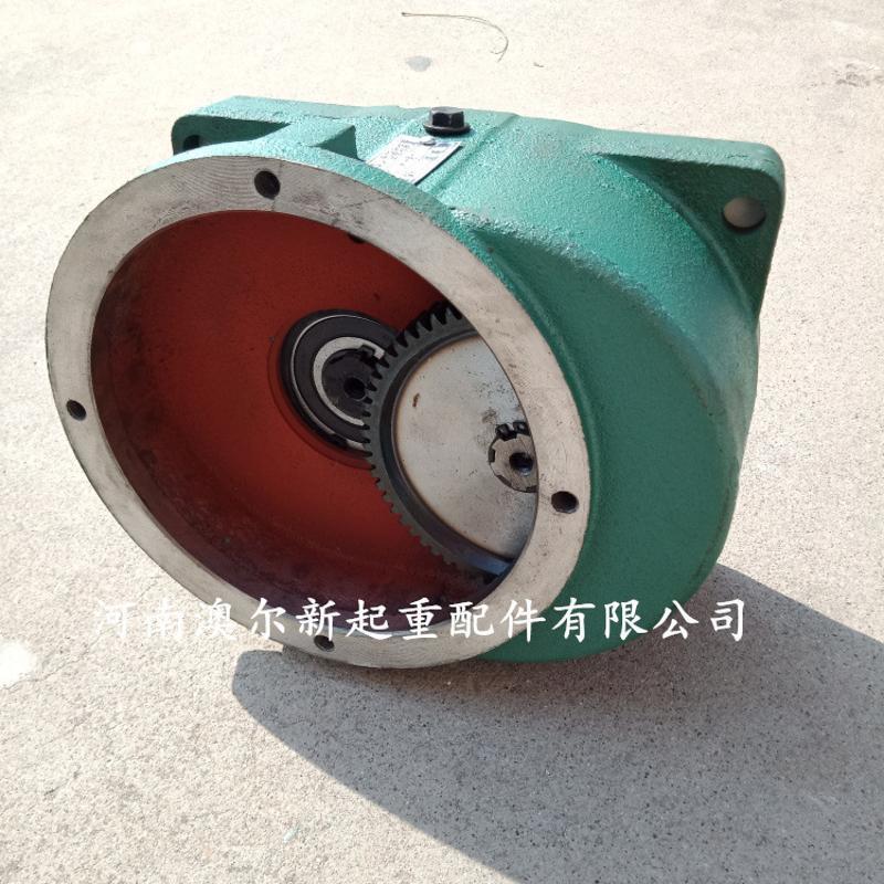行车LDA驱动装置 2.5-75分米LD变速箱
