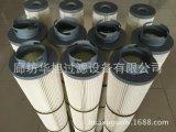 廠家供應快速安裝炭黑覆膜濾筒160*90*980