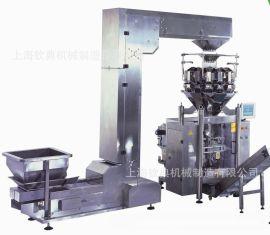 批发全自动大型立式食品包装机 全自动多头组合秤包装机