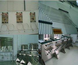 实验室工业气体管路工程